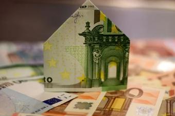 주택 담보 생활 자금 대출
