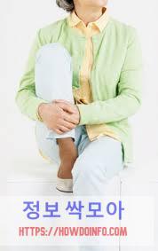 오른쪽 고관절 통증 여자